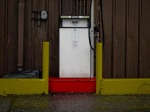 Diesel pump, Long Island City.