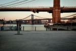 The Bridges: Brooklyn and Manhattan